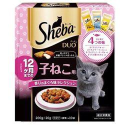 子猫用シーバ
